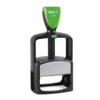 Colop S600 Green Line