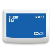 "COLOP Stempelkissen MAKE 1 ""silent sea"" (90x50 mm)"