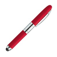 Heri Mini Stamp & Smart Pen 4374 rot 33x8 mm