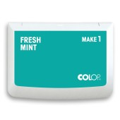 "COLOP Stempelkissen MAKE 1 ""fresh mint"" (90x50 mm)"