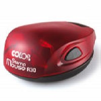 Colop Stamp Mouse 30 rund